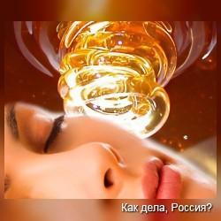 Рецепты красоты: медовые маски