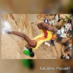 Индийский человек-паук. Видео+фото