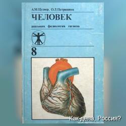 Учебники, по которым мы учились