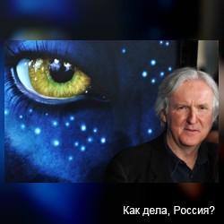 """Режиссер """"Аватара"""" Джеймс Кэмерон покорил Марианскую впадину"""