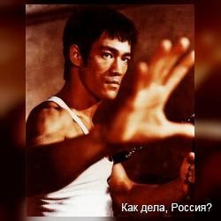 Легенда боевых искусств (видео + bonus)